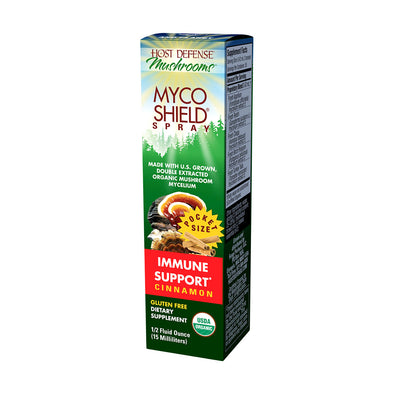 MycoShield® Cinnamon Spray