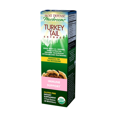 Turkey Tail Extract