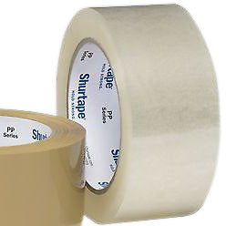 "Rollo de Tape Transparente 3"" x 110 yd"