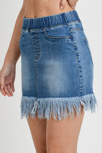 Frayed Mini Must-Have