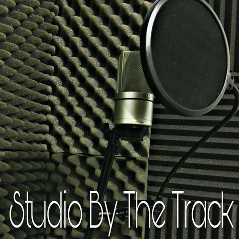 Studio By The Track
