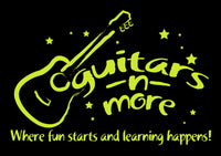 Guitars-N-More LLC