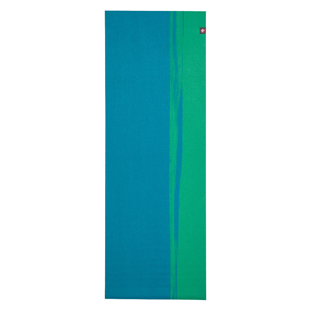 Manduka eKO SuperLite Travel Yoga Mat, Cayo