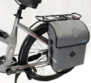 Single Side Pannier Bicycle Bag