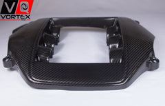 VQ Vortex Carbon Fiber Engine Cover R35 Nissan GTR