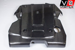 VQ Vortex Carbon Fiber Engine Cover G37 Sedan/Coupe