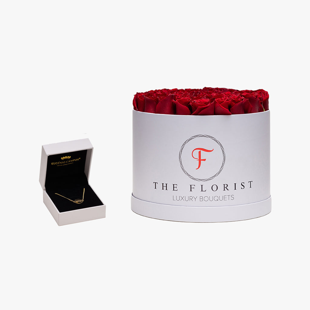 The Florist by Eugénio Campos | EC Jewels Bracelet