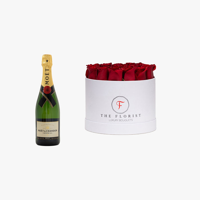 The Florist by Moët & Chandon®  | Brut Impérial 0,75cl
