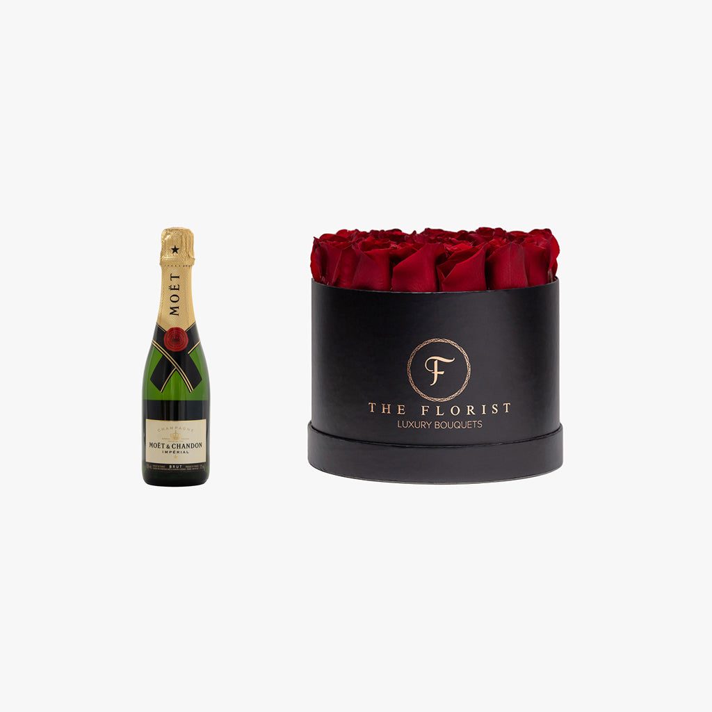 The Florist by Moët & Chandon®  | Brut Impérial 0,3cl
