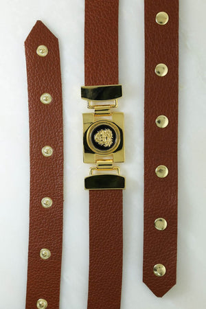 Misfit Belt - Brown