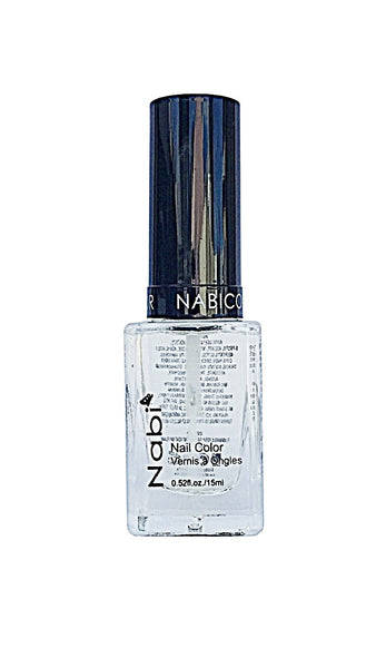NP01 - Nabi 5 Nail Polish Clear
