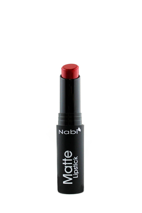 MLS01 - Matte Lipstick Red Red
