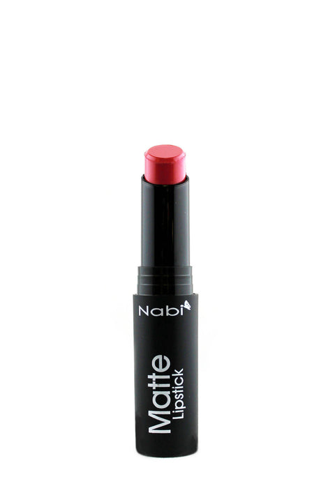 MLS02 - Matte Lipstick Rose