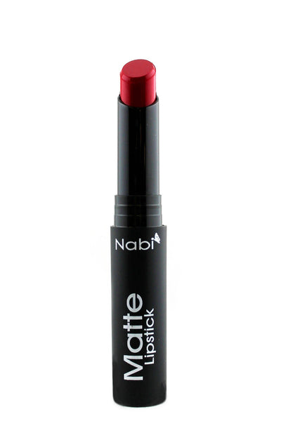 MLS07 - Matte Lipstick Cherry