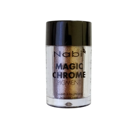 MLP-36(#09) MAGIC CHROME PIGMENT