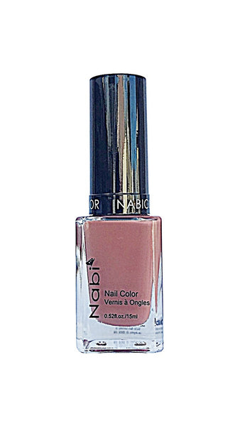 NP10 - Nabi 5 Nail Polish Natural