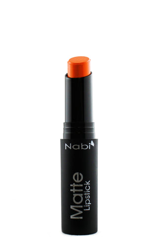 MLS11 - Matte Lipstick Orange