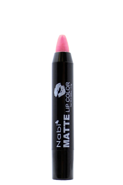 ML12 - Matte Lip Color Pure Pink