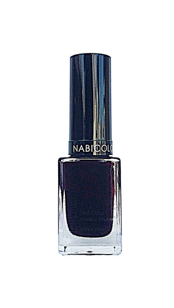 NP13 - Nabi 5 Nail Polish Blackberry