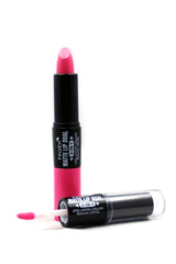 MDL14 - 2 in 1 Matte Lip Rose