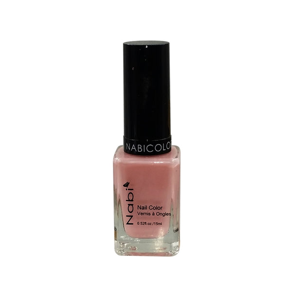 NP152 - NABI 5 NAIL POLISH KISS