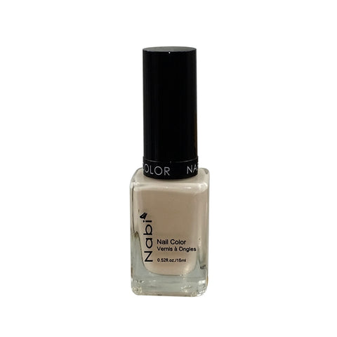NP155 - NABI 5 NAIL POLISH FRENCH VERSION
