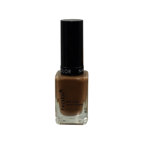 NP157 - NABI 5 NAIL POLISH WARM