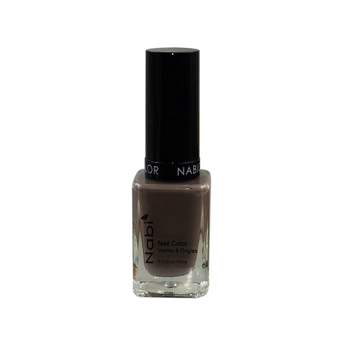NP158 - NABI 5 NAIL POLISH HOT