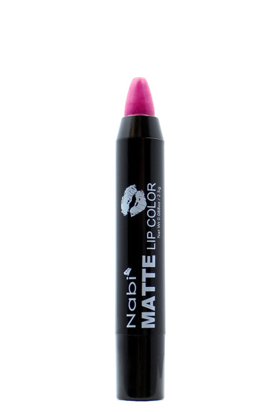 ML15 - Matte Lip Color Lilac