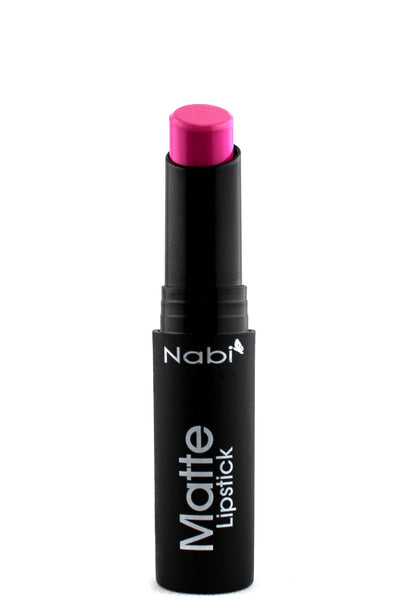 MLS16 - Matte Lipstick Hot Pink