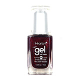 NG18 - New Gel Nail Polish Metallic D. Purple