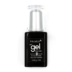 NG01 - New Gel Nail Polish Top Coat