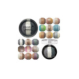 TE01 - BAKED TRIO EYESHADOW WHITE