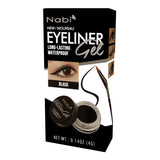 EL-36 GEL EYELINER BLACK