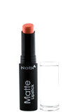 MLS21 - Matte Lipstick Honey