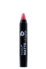 ML22 - Matte Lip Color Candid