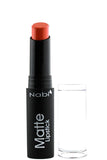 MLS23 - Matte Lipstick Baby Orange