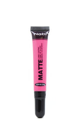 TLG01 - Tube Matte Lip Gloss Real Pink (TLG01-25)