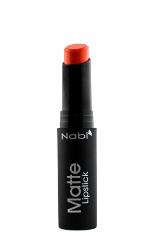 MLS29 - Matte Lipstick Angel Orange