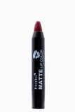 ML29 - Matte Lip Color Dark Wine