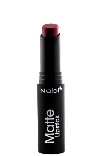 MLS31 - Matte Lipstick Black Berry