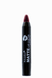 ML31 - Matte Lip Color Garnet Red