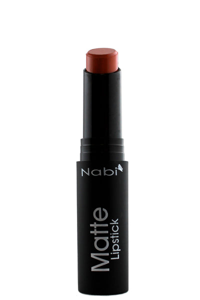 MLS35 - Matte Lipstick Natural
