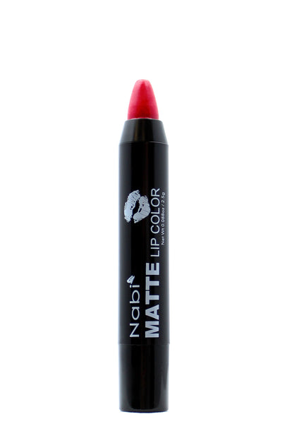 ML41 - Matte Lip Color Bright Red