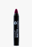ML45 - Matte Lip Color Plum