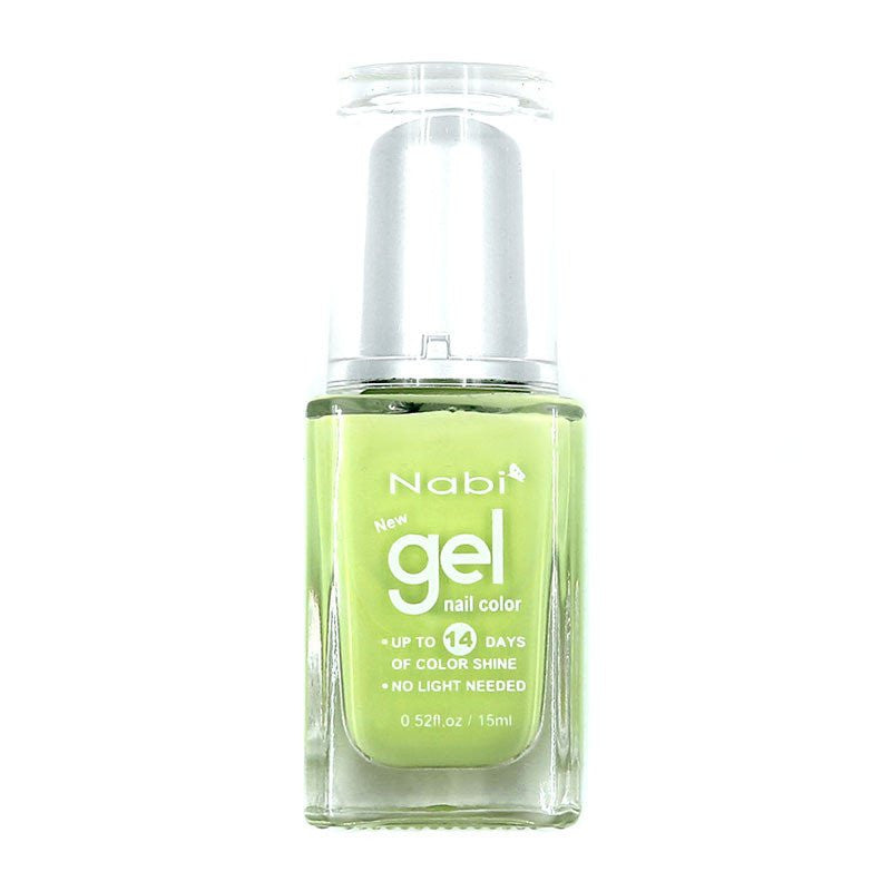 NG47 - New Gel Nail Polish Grass