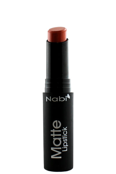 MLS50 - Matte Lipstick Burnt Orange