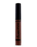 MLG52 - Long Lasting Matte Lip Gloss Dark Brown