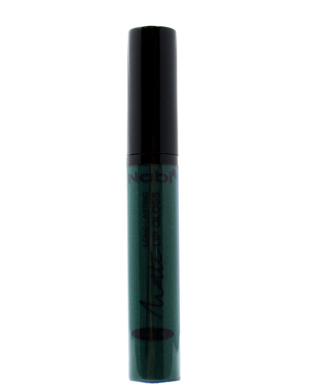 MLG54 - Long Lasting Matte Lip Gloss Emerald