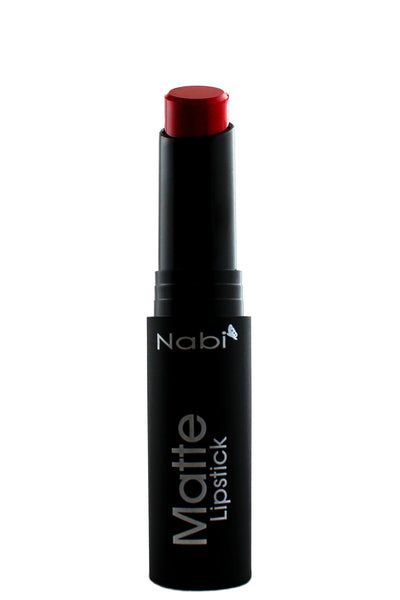 MLS60 - Matte Lipstick Real Red II